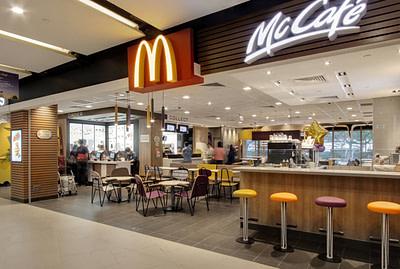 McDonalds – Minimal