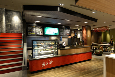 McDonalds – Eatery Local
